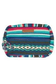 Adventures Cosmetic Bag-Multi