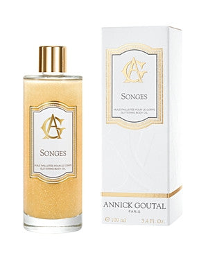 Annick Goutal Songes Glittering Body Oil