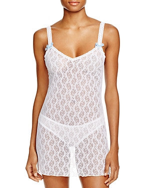 b.tempt'd by Wacoal Lace Kiss Chemise-15447