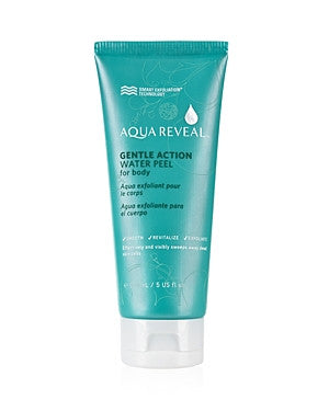 Aquareveal Gentle Action Soft Water Peel For Body