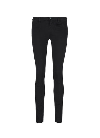 'Luxe Sateen' super skinny jeans