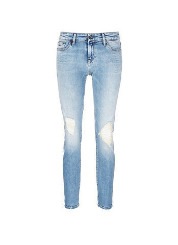 'Monroe' distressed jeans-11643
