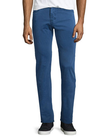 The Graduate Tailored-Fit Trousers, Sulfur Ryz