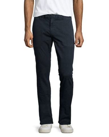 Brooks Slim-Fit Chino Trousers, Federal Blue
