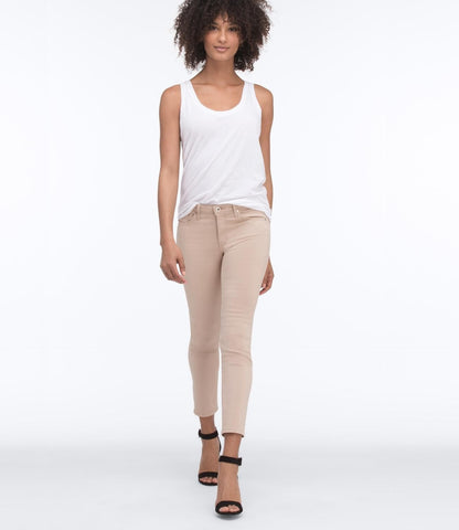 AG Jeans The Prima Crop - Sesame 24 - Women's