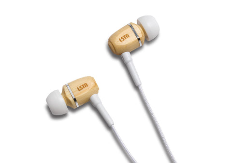 Exclusive Bowery Earbuds