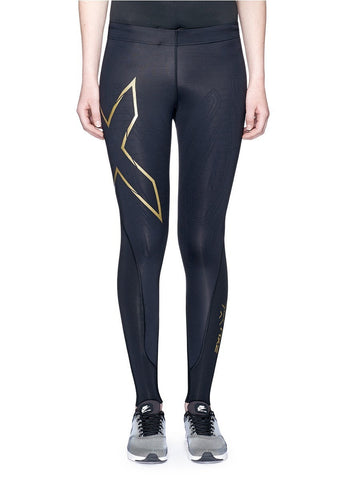 'Elite MCS Compression' performance tights