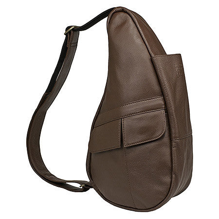 AmeriBag Healthy Back Bag tote Leather XS -Men's