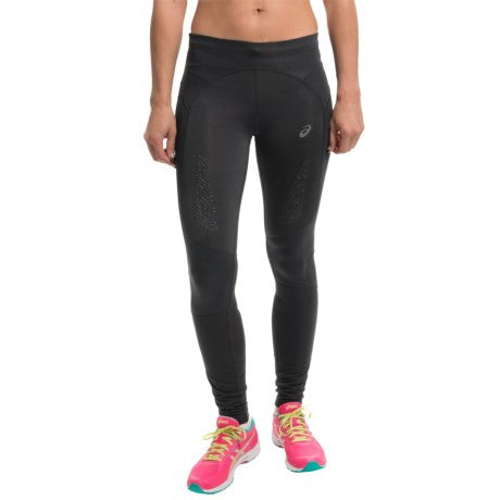 ASICS FujiTrail Tights (For Women)
