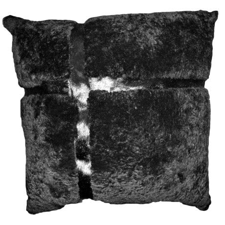 Auskin Cowhide and Sheepskin Pillow - 20?
