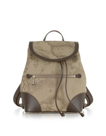 1a Prima Classe - Geo Printed Neo Casual Backpack-1295