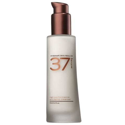 37 Actives - High Performance Anti-Aging Cleansing Treatment