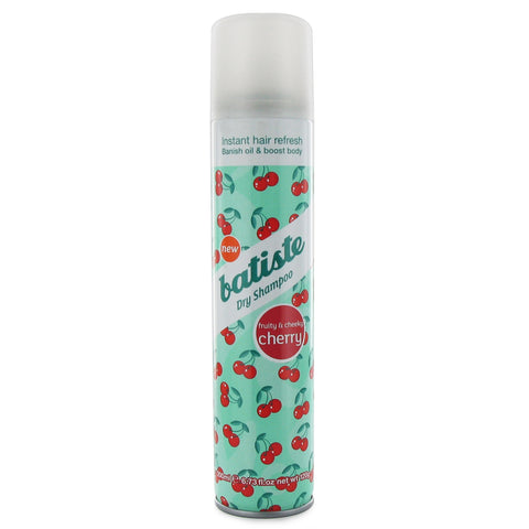Batiste Dry Shampoo Fruity and Cheeky Cherry