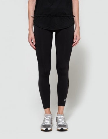 Adidas by Stella McCartney Seamless Mesh Tight