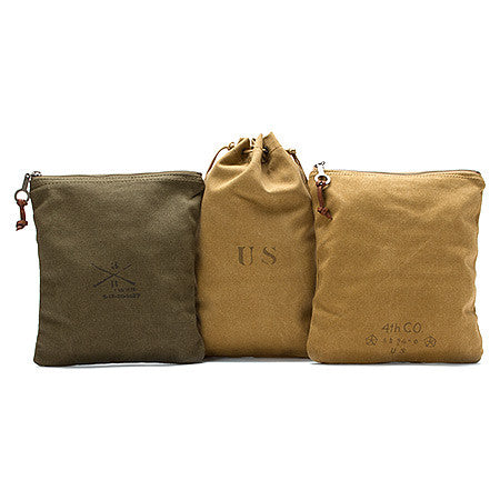 Parson Gray for Kalencom Munition Pouches -Men's