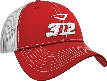 3N2 Flex-Fit Classic Trucker Cap
