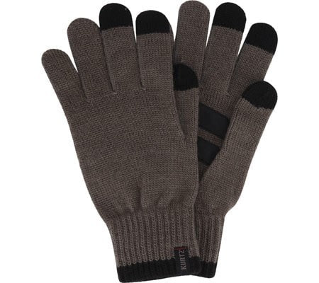 A Kurtz Rebel Wool Knit Glove