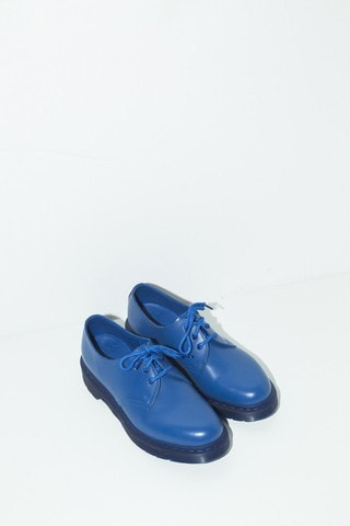 1461 Lace-up Oxford - Royal Blue