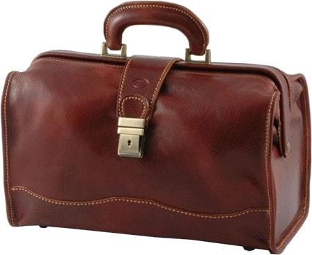 Alberto Bellucci Giotto Doctor's Bag