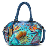 Anuschka Mini Convertible Tote -Women's