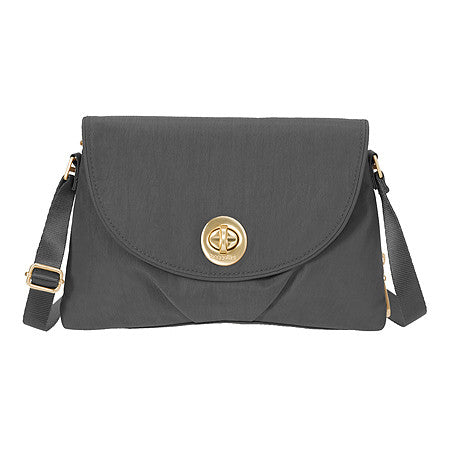 Baggallini Gold Nassau Crossbody -Women's