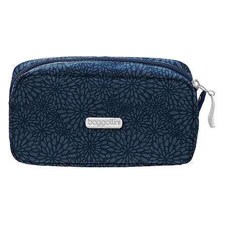 Baggallini Square Cosmetic Case -Women's
