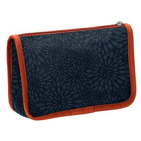 Baggallini Wedge Cosmetic Case -Women's