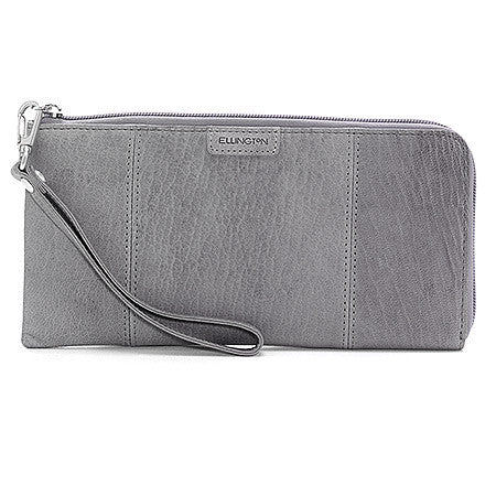 Ellington Eva Large Zip Wallet -Women's