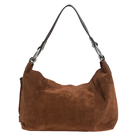 Ellington Sadie Suede Shoulder -Women's
