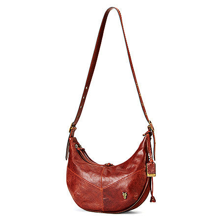 Frye Belle Bohemian Crossbody -Women's