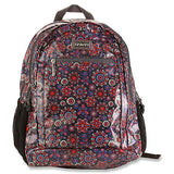 Hadaki Printed Coated Cool Backpack -Women's