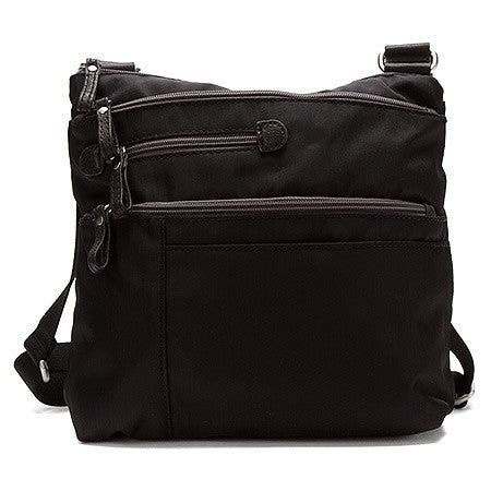 Osgoode Marley Cityscape Large Cross Body Traveler -Women's