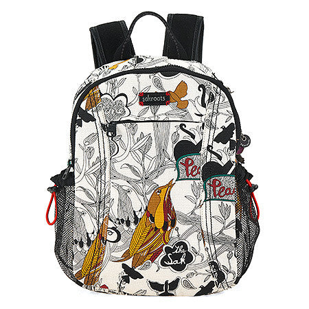Sakroots Artist Circle Sporty Backpack -Women's