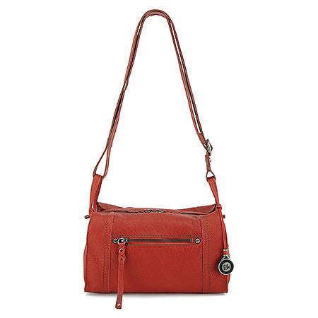 The Sak Mirada Leather Crossbody -Women's