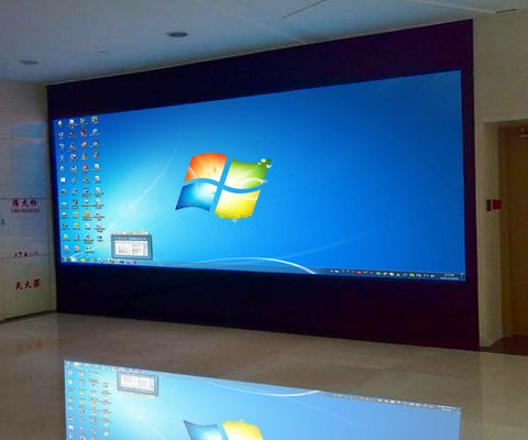 P2 INDOOR SMD LED SCREEN - LED Display Module Dot Matrix Supplier