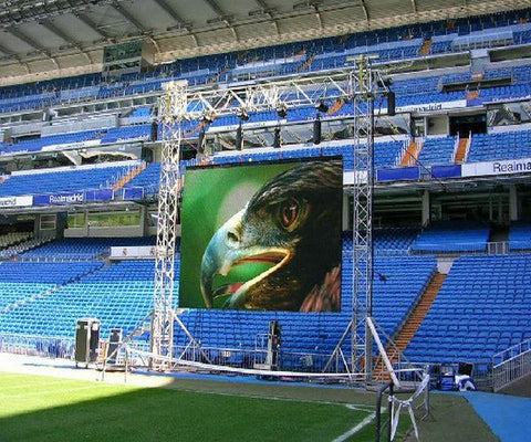 P3 OUTDOOR SMD LED SCREEN - LED Display Module Dot Matrix Supplier