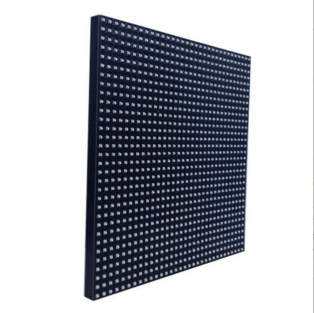 P7.62 Indoor Led Display Board - LED Display Module Dot Matrix Supplier