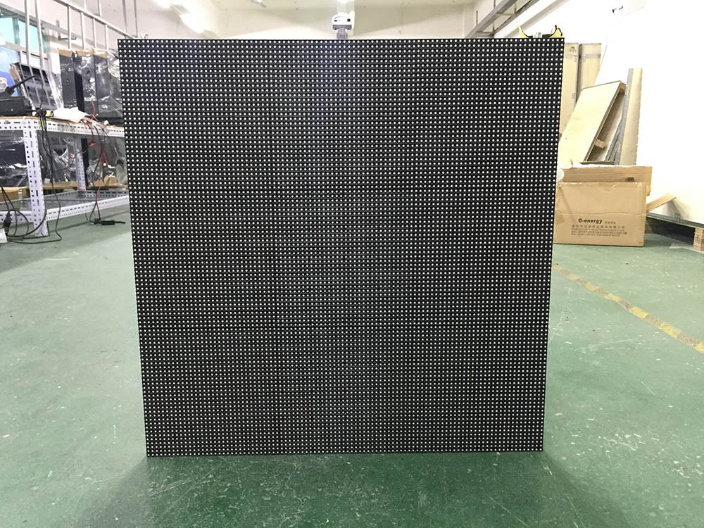 P3 LED Display Screen for Outdoor - LED Display Module Dot Matrix Supplier