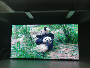 1.53x0.96m P3 Outdoor LED Screen - LED Display Module Dot Matrix Supplier