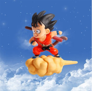 Dragon Ball, Goku, Flight - TIKTOK FOR YOUR PAGE COCOLMALL