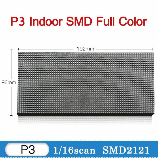 P3 rgb pixel panel - LED Display Module Dot Matrix Supplier