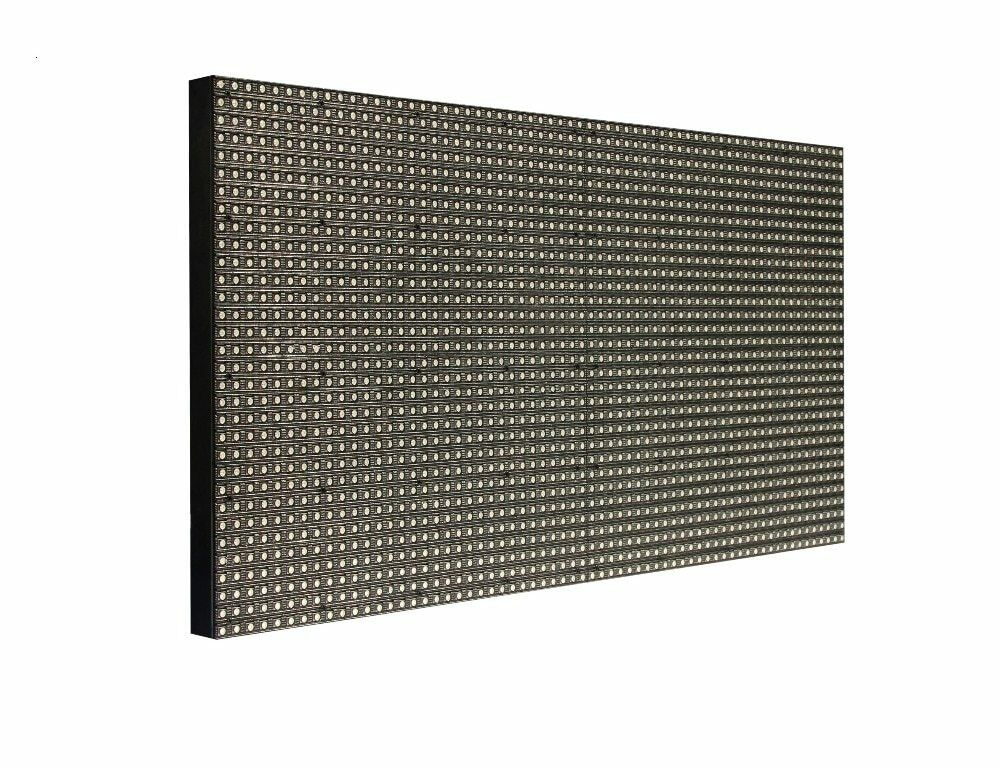 P6 Outdoor Led Display Module - LED Display Module Dot Matrix Supplier