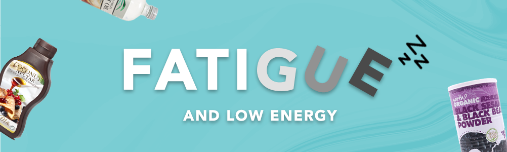Fatigue & Low Energy