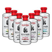 [CHOOSE 2] THAYERS, ALCOHOL FREE WITCH HAZEL WITH ALOE VERA TONER (355ML)