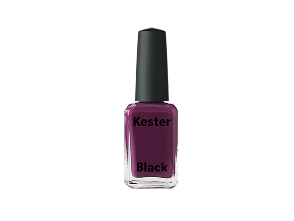 Kester Black - Poppy Nail Polish - Koyara - Health Marketplace Malaysia
