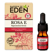 Garden of Eden, Rosa E Pigmentation Serum (5 ml)