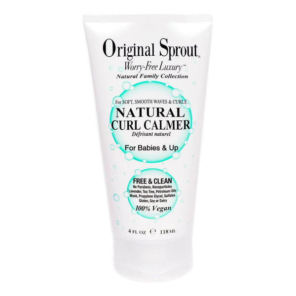 Original Sprout Natural Curl Calmer - Koyara - Health Marketplace Malaysia