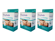 Honeysuckle Breast Pump Bags (Pack of 3)- Koyara