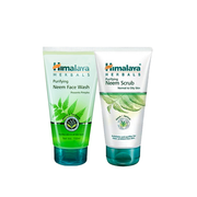 Himalaya, Purifying Neem Set - Koyara - Health Marketplace Malaysia