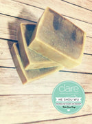 Claire He Shou Wu Hair Care Soap
